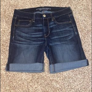 American Eagle Denim Shorts!